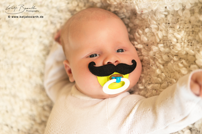 Baby VII Hipster